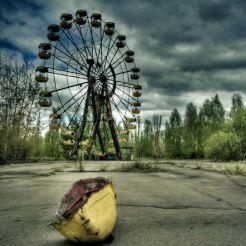 Екскурсія в Чорнобильську зону відчуження