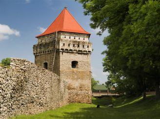 Тур замки Тернопільщини та файне місто