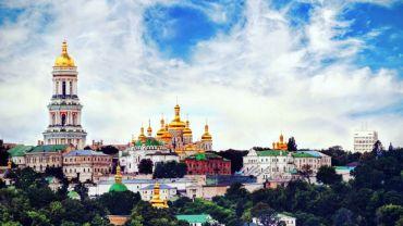 Kyiv-Pechersk Lavra Tour