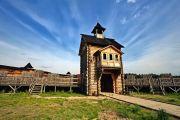 Park Kievan Rus - a trip to the Middle Ages