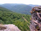 Похід на згаслий вулкан – Обавський камінь