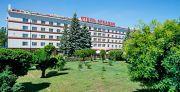 Одесса из Харькова. Отельный комплекс