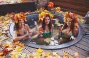 СПА-тур в Закарпатье: чаны и термальные воды