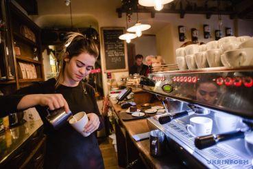 Без кави нема забави – екскурсія по Львову з Наталкою Зубик