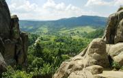 Отдых в Трускавце, Тустань и трамвай в горах (автобусом из Киева)