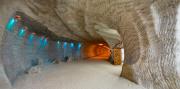 Экскурсия в соляные шахты Соледара из Днепра