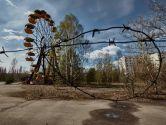 Зона відчуження – Чорнобиль
