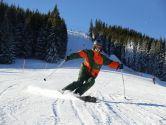 Гірськолижні тури на Буковель