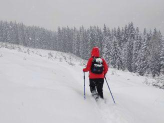 Сходження на гору Пікуй (1408 м)