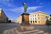 Чорноморська перлина – Одеса+Шабо+Вилково