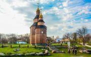 Kholodny Yar - the heart of Ukraine, cycling tour