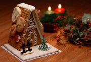 Рождество в Карпатах!