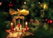 Святий Вечір і Різдво на Гуцульщині