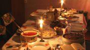 12 рождественских закарпатских блюд