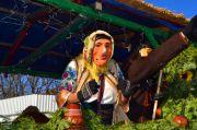 Хеллоуин по-буковински, или Празднование Маланки в Украине