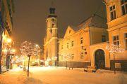 Рождественская сказка Закарпатья - отель Лангер