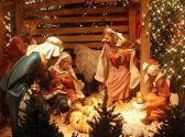Рождественская сказка Карпат