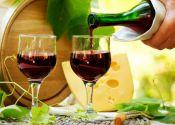 Фестиваль молодого вина в Берегово