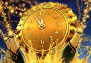 Новый год по-королевски