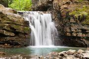 14 наймальовничіших водоспадів Карпат