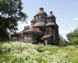 Неизвестная Черниговщина: 10 природных и архитектурных жемчужин