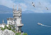 21 перлина Бажаного Півострова. Найкращі пам'ятки Криму