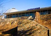 Обзорная экскурсия - Исторический музей - Планетарий (Харьков - Днепропетровск - Харьков)