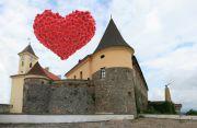 Тур на День святого Валентина на Закарпатті