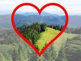 Карпатська Валентинка – тур на День закоханих в Карпати
