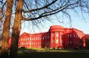 12 самых красивых высших учебных заведений Украины