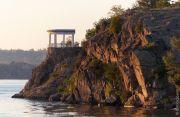 17 відомих і невідомих скель в Україні: ідеї для вихідного дня