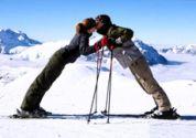 Буковель + Драгобрат на День святого Валентина