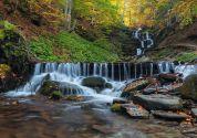 Магия Закарпатья + Природные чудеса Украины