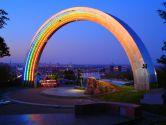Оглядова екскурсія по Києву: найзручніший маршрут