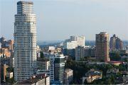 Хмарочоси України: найбільш висотні споруди країни