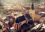 Восемь причин поехать отдыхать во Львов осенью