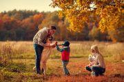 Как интересно провести выходные с детьми в Днепропетровске