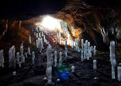 Невідома Україна: топ-15 загадкових печер