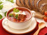 Традиційна кухня України: чим пригощають у різних регіонах