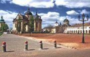 Тур у Жовкву та Крехівський монастир