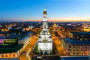 33 місця, які варто відвідати в Харкові