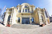 16 cамых красивых административных зданий Украины