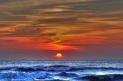 Маевка 9 мая у моря