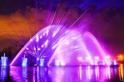 Винницкие фонтаны