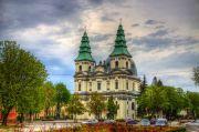 Тернополь. На перекрестке времен и культур