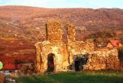 Легенды замков Закарпатья: 13 каменных воинов