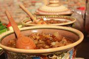 Фестиваль їжі в Луцьку та Тунель кохання