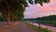 9 самых красивых улиц Ужгорода