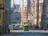 10 найкрасивіших вулиць Харкова