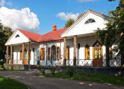 Гоголевские места: почувствуйте украинский колорит